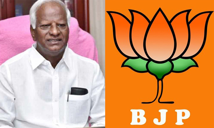 Kadiyam Srihari In The Way Of Etela Rajender What If Mlc Is Not Given-TeluguStop.com