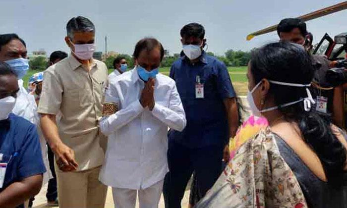 Shame On Mla In Kcr Warangal Tour Peddireddy Who Gave A Twist-TeluguStop.com
