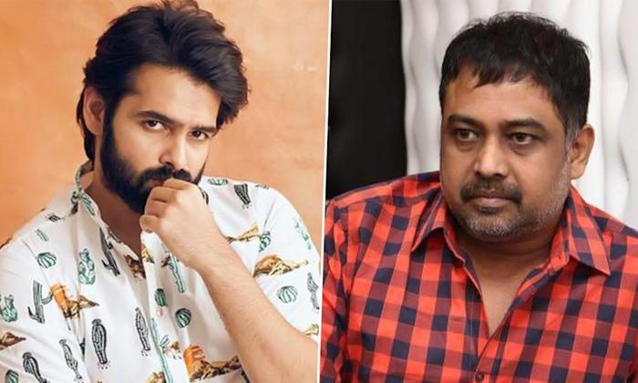 Madhavan Give Clarity On Ram Pothineni Lingusamy Movie-TeluguStop.com