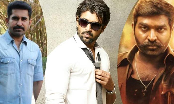 Kollywood Heros Waiting For Their Movies Release-TeluguStop.com
