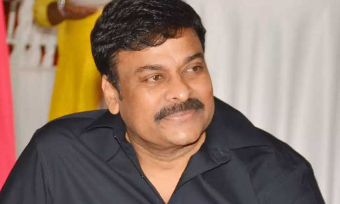 Megastar Chiranjeevi Congratulates Jagan-TeluguStop.com