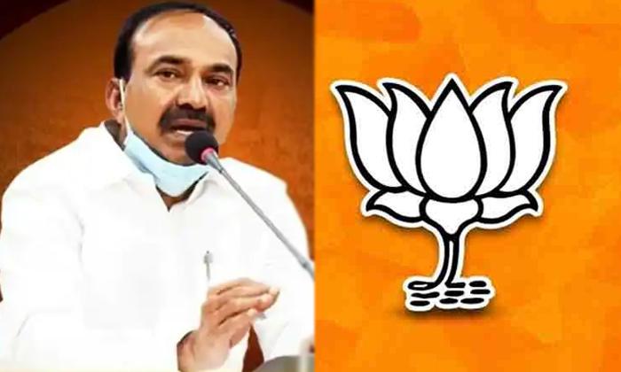 Asaduddin Owaisi Made Indirect Comments On Eatala-TeluguStop.com