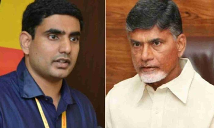Kodali Nani Sensational Comments On Lokesh Chandrababu-TeluguStop.com