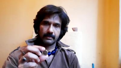 Mohammmad Ali Baig Set To Make Telugu Ott Debut-TeluguStop.com