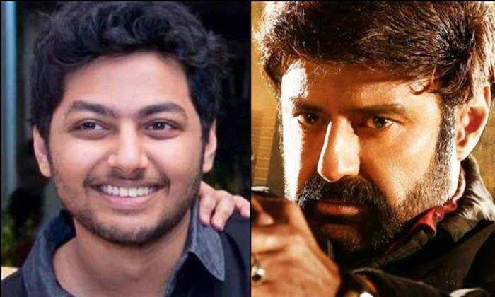 Nandamuri Fans Not Happy With Balakrishan And Mokshagna Movie News-బాలయ్య ప్రకటనతో ఫ్యాన్స్ కొంచెం ఇష్టం కొంచెం కష్టం-Latest News - Telugu-Telugu Tollywood Photo Image-TeluguStop.com