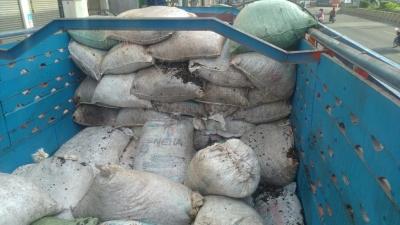 Ncb Bengaluru Zone Sleuths Make Largest-ever Ganja Seizure-TeluguStop.com