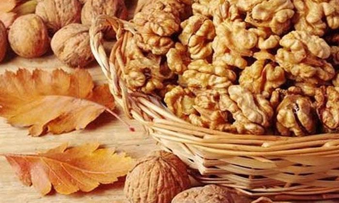 Telugu Beauty, Beauty Tips, Benefits Of Walnuts, Dark Neck, Latest News, Neck, Skin Care, Skin Care Tips, Walnuts, Walnuts For Skin, Whitening Neck-Telugu Health - తెలుగు హెల్త్ టిప్స్ ,చిట్కాలు