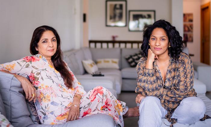 Telugu Actor, Bollywood, Director, Financial Help, Heroine, House Hold Works, Masaba Gupta, Neena Gupta, Neena Gupta Financial Condition-Movie