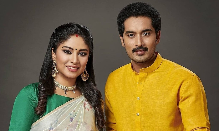 Nirupam Wife Manjula Post Goes Viral In Social Media-అలా జరిగితే నేను బ్రతకలేను.. నిరుపమ్ భార్య కామెంట్స్ వైరల్..-Latest News - Telugu-Telugu Tollywood Photo Image-TeluguStop.com