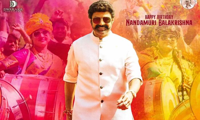 Balakrishna Movie With Gopichand Malineni-బాలయ్య బర్త్ డే అప్డేట్.. త్వరలోనే వేట స్టార్ట్ -Latest News - Telugu-Telugu Tollywood Photo Image-TeluguStop.com
