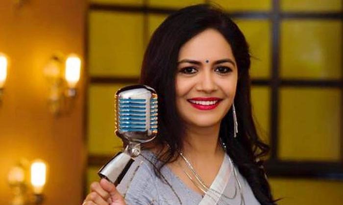 Padave Koyila Show Turning Point For Singer Sunitha Career-TeluguStop.com