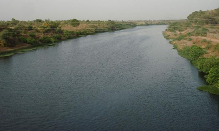 Here Is The Reason Behind Lord Shiva Cursing River Godavari-TeluguStop.com