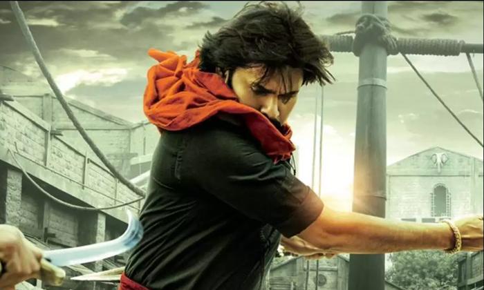 Pawan Kalyan And Krish Movie Hari Hara Veeramallu Release News-TeluguStop.com