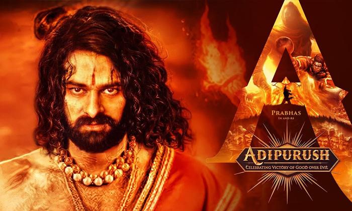 Prabhas Adipurush Movie Release In 75 Countries-TeluguStop.com