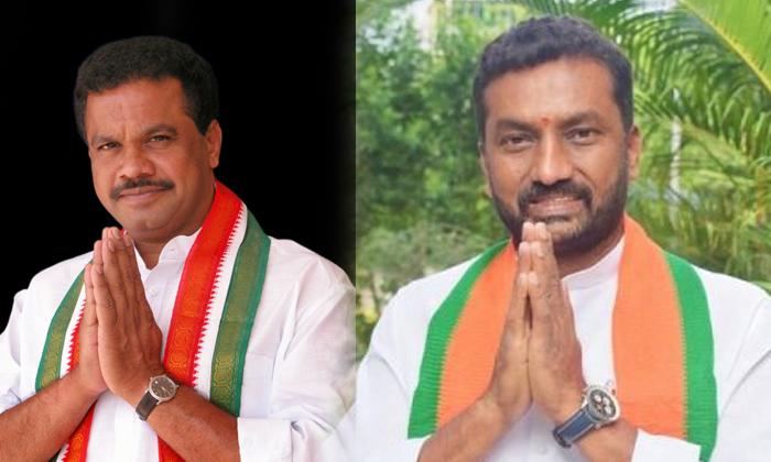 So In The Case Of Raghunandan In The Case Of Komatireddy-TeluguStop.com