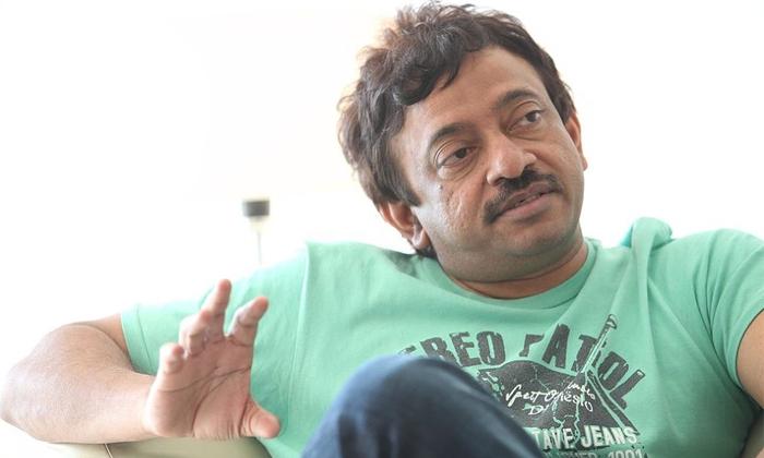 Ram Gopal Varma Asked Scientist Why Are You Named Corona Virus Varients-TeluguStop.com
