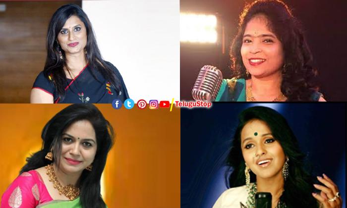 Rumors About Tollywood Singers-TeluguStop.com
