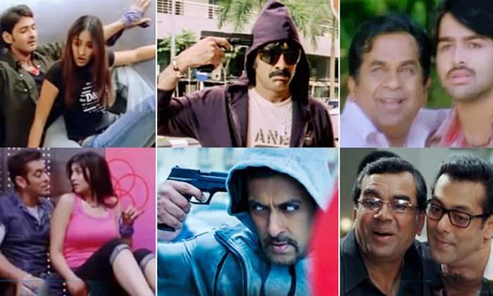 Salman Khan Movie Remake From Telugu-TeluguStop.com
