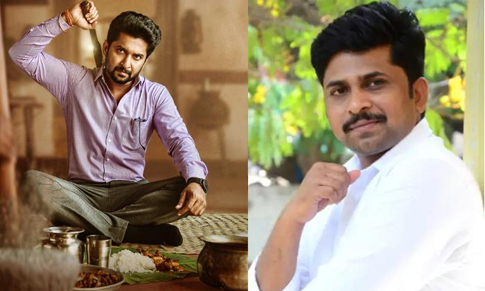 Small Editing Changes In Nani And Shiva Nirvana Tuck Jagadhish Movie-TeluguStop.com