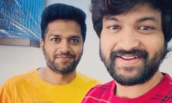 Sohail Talks With Anil Ravipudi That It Is Not Ordinary Luck-TeluguStop.com