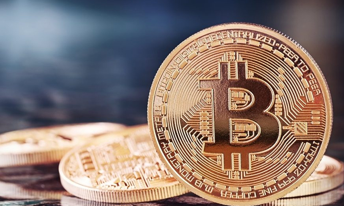Start Earning With Just Hundred By Investing In Bitcoin-TeluguStop.com