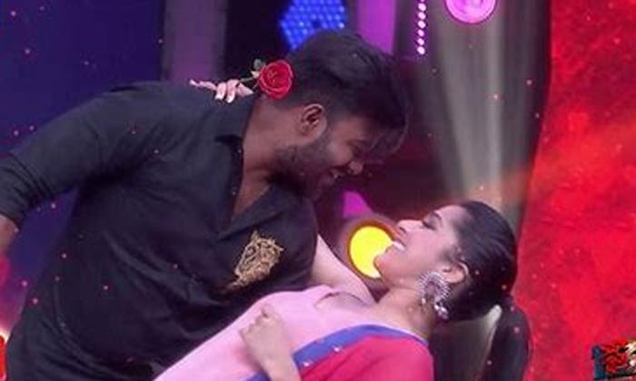Rashmi No Longer Calls Sudheer That-TeluguStop.com