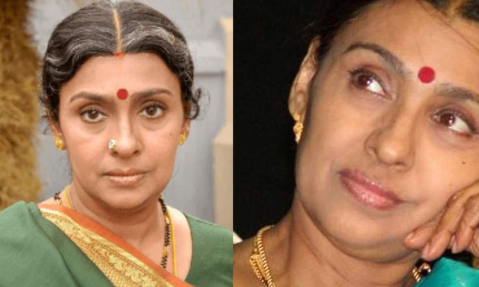 Actor Paruchuri Gopalakrishna Interesting Comments About Sujatha-TeluguStop.com