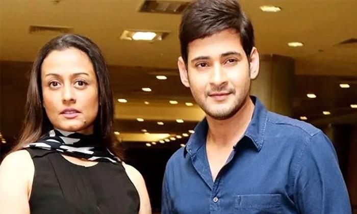 Mahesh Babu Fans Want Namrata Re Entry In Movie-TeluguStop.com