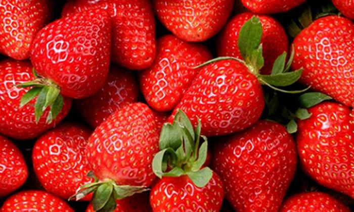 Best Fruits For Teeth Health-TeluguStop.com