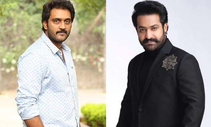 Telugu Actor Ajay React About Friendship With Jr Ntr-TeluguStop.com