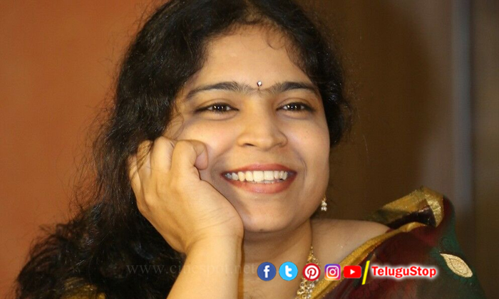 Telugu Kousalya Telugu Singer, Pop Singer Smitha, Rumors About Tollywood Singers, Singer Sunitha, Singer Usha, Singers-Telugu Stop Exclusive Top Stories