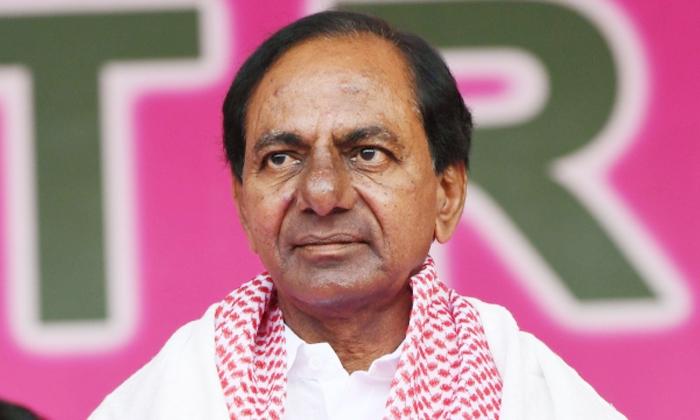 Then Chintamadaka Now Vasalamarri People Satires On Cm Kcr-TeluguStop.com