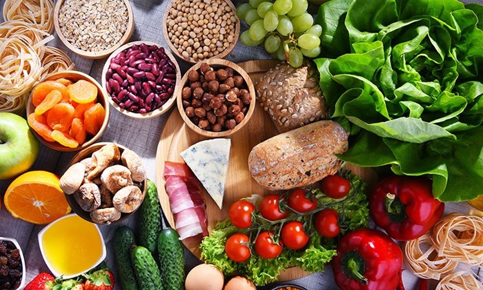 These Foods Help To Increase Energy Levels-TeluguStop.com