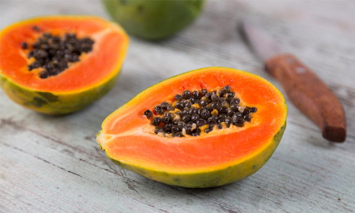 These Fruits Help To Get Rid Of Stress-TeluguStop.com