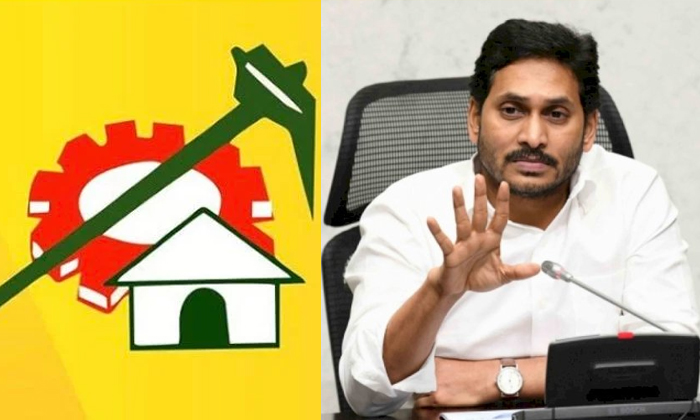 Those From The Other Parties Are Not Given Proper Prominence In The Ycp-వారు వైసీపీ లో చేరారు సరే ప్రయోజనం ఏంటి -Political-Telugu Tollywood Photo Image-TeluguStop.com