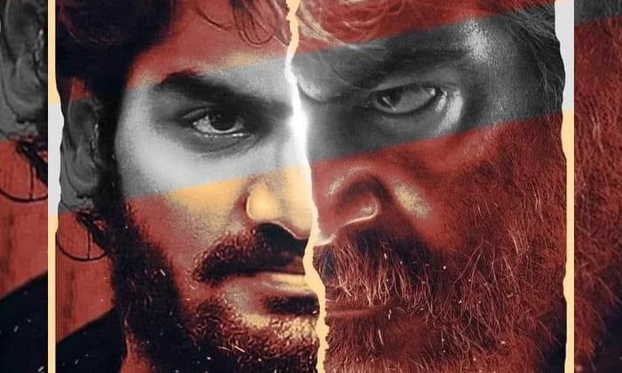 Karthikeya First Look In Ajith Valimai Movie-TeluguStop.com