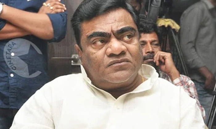 Babu Mohan 40 Year Old Friend Could Not Bear Not Picking Up The Phone-TeluguStop.com
