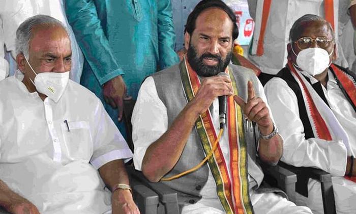 Controversy Over Pcc Chief Resumes Controversy-TeluguStop.com