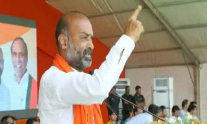 Rss Into Huzurabad Politics Now On The Battlefield-TeluguStop.com
