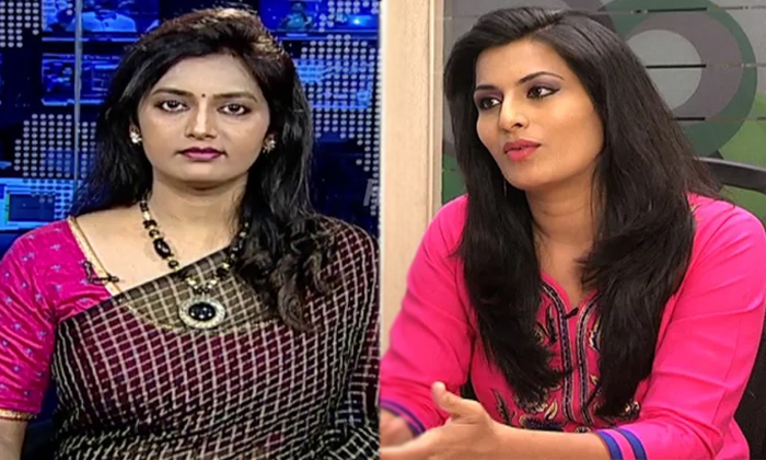 బిగ్ బాస్ 5లో Tv5 మూర్తి, Tv9 నుంచి ఆమె.. ఎవరంటే?-TeluguStop.com