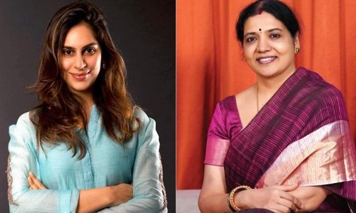 Upasana Wants To Buy Jeevitha Rajasekhar Propert-TeluguStop.com