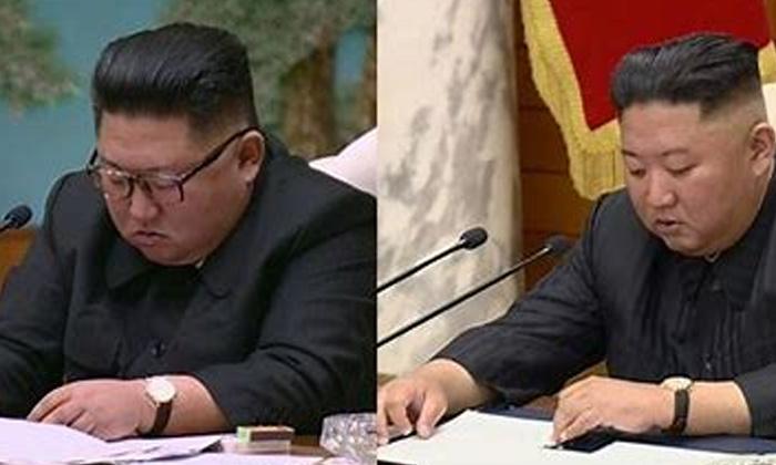 Uttara Korea Kim Viral Photos News Changes-TeluguStop.com