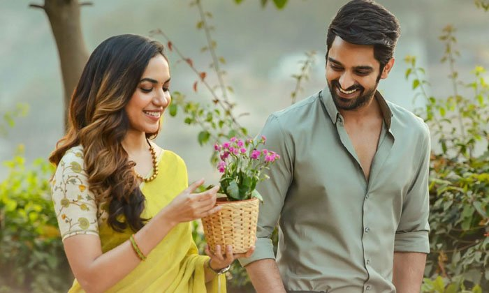 Naga Shaurya Varudu Kaavalenu Movie Resumed Shooting-TeluguStop.com