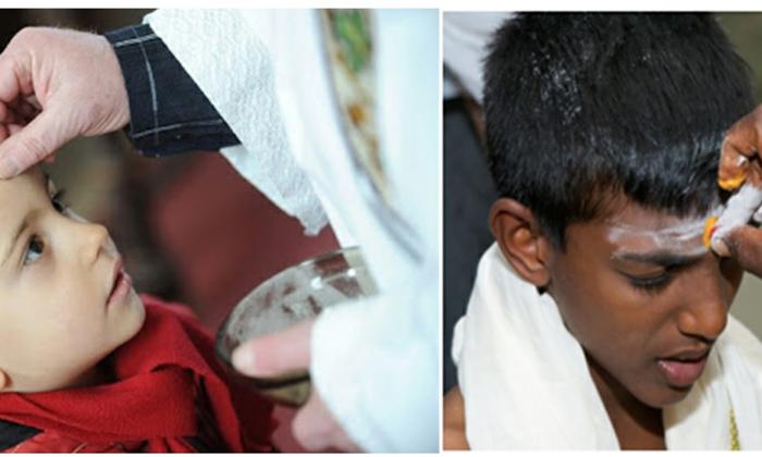 Significance Vibhuti The Holy Ash-TeluguStop.com