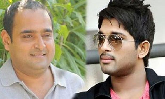 Vikram K Kumar Ready To Script For Icon Star Allu Arjun-ఐకాన్ స్టార్ కోసం కథ రెడీ చేస్తున్న ఇంటిలిజెంట్ డైరెక్టర్ -Latest News - Telugu-Telugu Tollywood Photo Image-TeluguStop.com