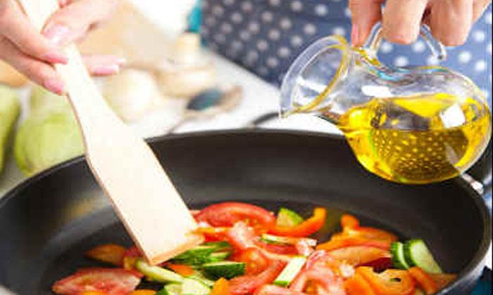 Amazing Benefits Of Vinegar-TeluguStop.com