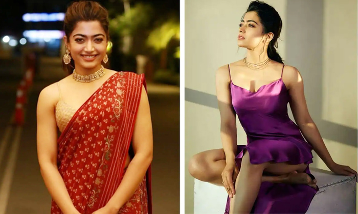When Rashmika Mandanna Fan Search For Her House Here Is What Happened-TeluguStop.com