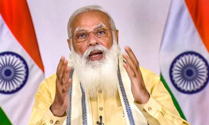 Prime Minister Modi Tells Good News To Yoga Lovers-TeluguStop.com