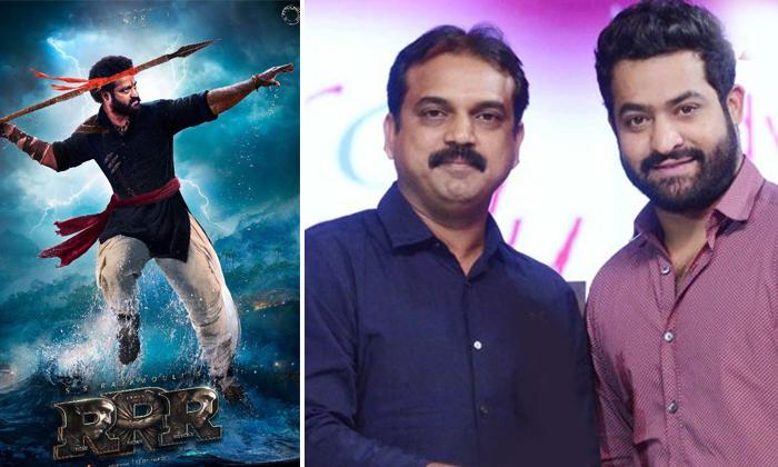 Young Tiger Ntr Plans Pan India Movies-TeluguStop.com