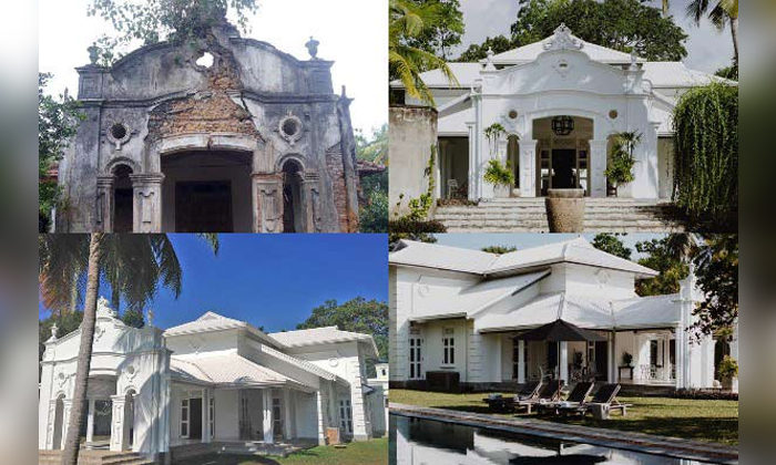 4 Friends Together Bought 100 Years Old Ruins Now People Pay One Lakh Rent For 1 Night-TeluguStop.com